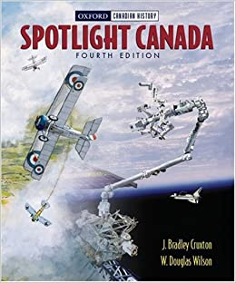 Image result for Spotlight Canada