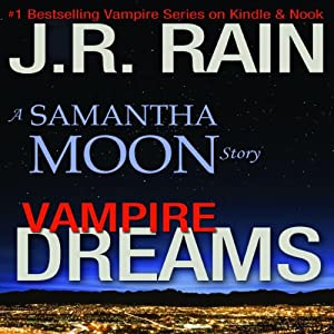 Vampire Dreams Audiobook
