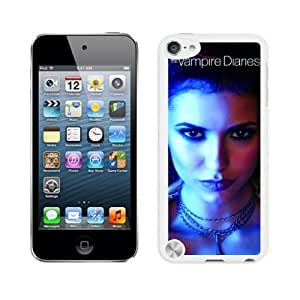 The Vampire Diaries Ipod Touch 5th Case