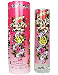 Ed Hardy for Women 3.4 oz EDP Spray