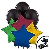 Wizard School Express Party Supplies Balloon Bouquet
