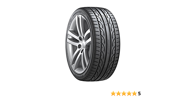 265//30R19 Y Hankook Ventus V12 evo 2 Summer Radial Tire