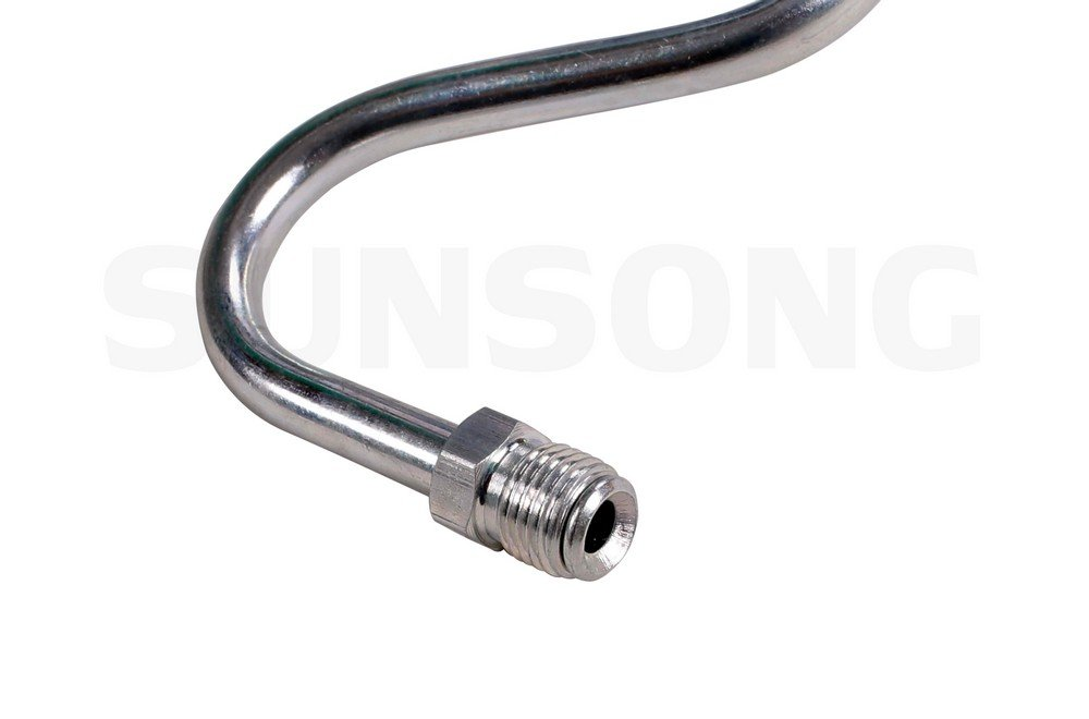 Sunsong 3402499 Power Steering Pressure Hose Assembly Ford