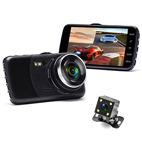 Podofo Upgrade Dashcam G Sensor Backup product image