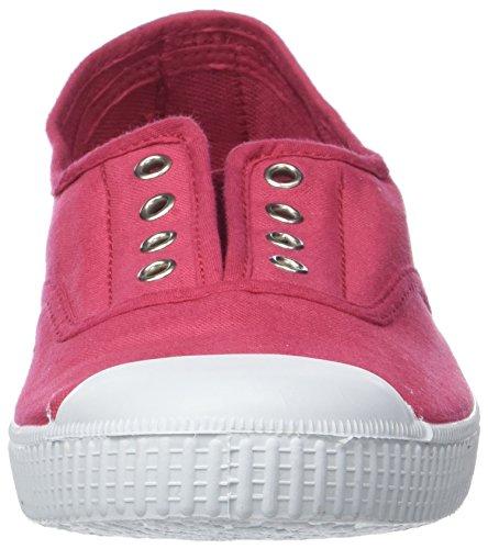 084 Donna Chipie Cerise Rouge Ch4 Sneaker Joseph PxqxHYS