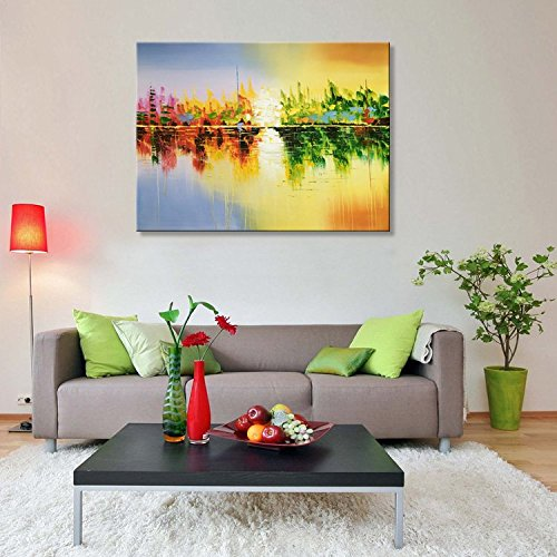x abstract wall art amazon