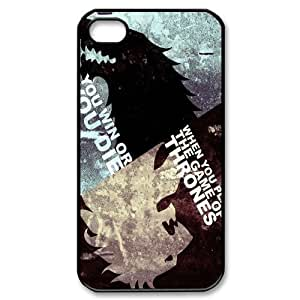 Custom Your Own Game of Thrones iPhone 5s Case , personalised Game of Thrones Iphone 5s Cover