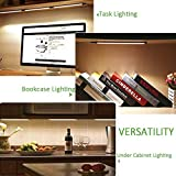 Ustellar LED Under Cabinet Lighting 6 Panel