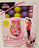 Disney Junior Minnie Mouse Stylish and Sweet Playland