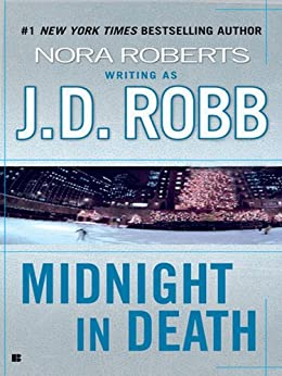 Midnight in Death by [Robb, J. D.]
