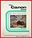 The Canon Guide, Mike Laurance, 0817421483