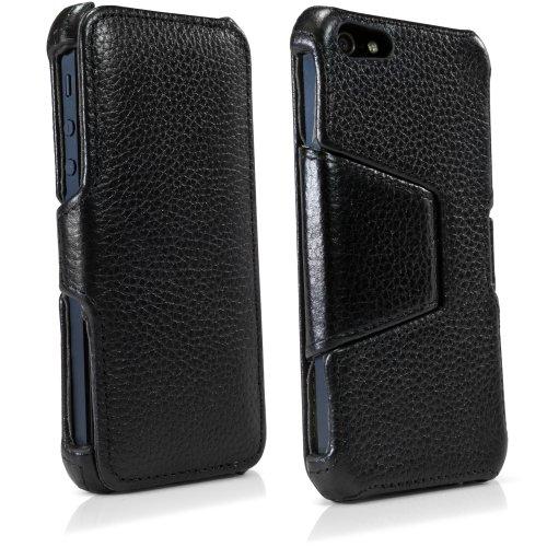 iPhone BoxWave Leather Portfolio Multiple