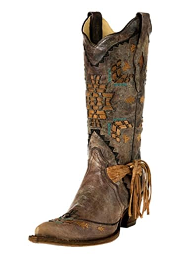 Boots Womens A2992