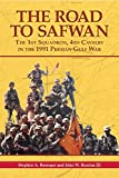 The Road to Safwan: The 1st Squadron, 4th Cavalry