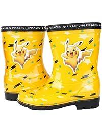 Boy's Rain Boots   Amazon.com