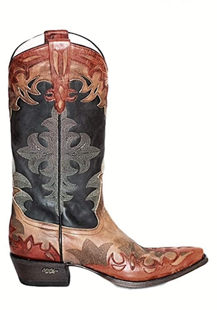 - Miss Macie Gussied Up Boots