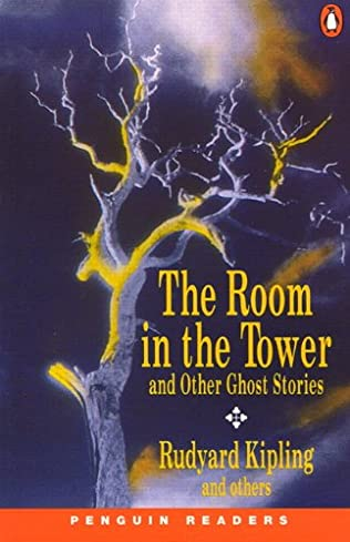 book cover of The Room in the Tower