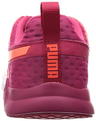 Puma Training Core Fluo Women's Red Pulse Shoes Peach White XT Rose xfaIfp