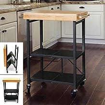 Origami RBT-03 Kitchen Cart