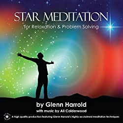 Star Meditation for Relaxation and Problem Solving