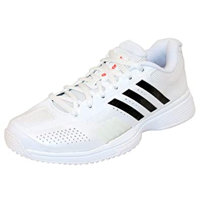 Adidas Chaussures Adipower W Tennis Femme Blc Barricade w0m8Nn