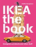 Ikea the Book: Designers, Products and Other Stuff (Pink Cover)