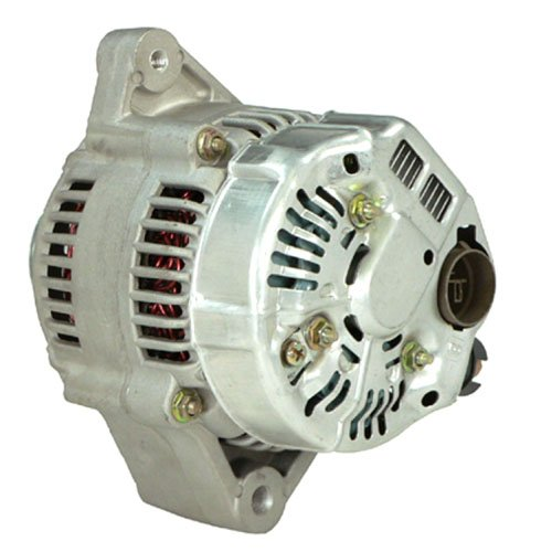 DB Electrical AND0015 Alternator For Toyota Camry 2.2 2.2L 92 93 1992 1993/27060-03010, 27060-03011/100211-8560, - Alternator 2.2l