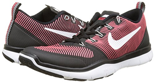 Red white Homme black Chaussures Multicolore Train De Free Versatility Fitness Nike action Pn1xFqHwvY
