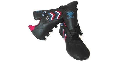 Zapatillas Botas Fútbol Tacos HUMMEL 25,5cm Colección: Amazon.es: Zapatos y complementos
