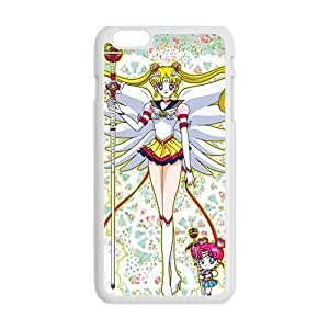 Beautiful young girl Cell Phone Case for Iphone 6 Plus