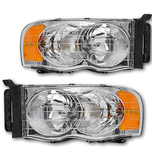 2500 Replacement Headlight - 4