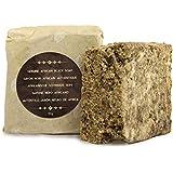 Genuine African Black Soap - 90g x 1