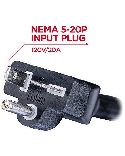 CyberPower OR2200PFCRT2U PFC Sinewave UPS Outlets, AVR, 2U