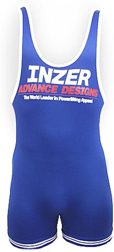 Inzer Powerlifting Singlet