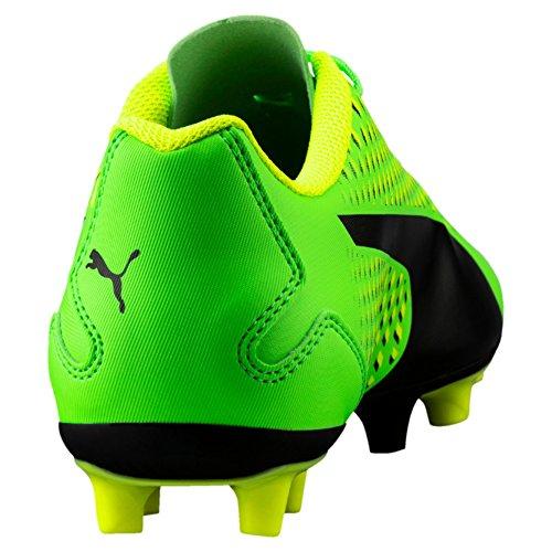 Fg Iii Jr Adreno puma Gecko Green Puma Black Yellow safety xFvwqEE