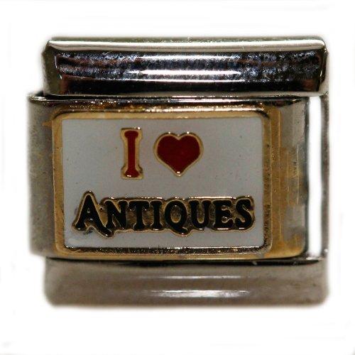 SPARKLES I Love Antiques...