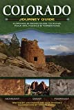 Colorado Journey Guide, Jon Kramer and Julie Martinez, 1591932084