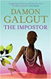 """""""The Impostor"""" av Damon Galgut"""
