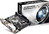 ASRock LGA1150/Intel B85/DDR3/Quad CrossFireX/SATA3 and USB 3.0/A&GbE/MicroATX Motherboard B85M