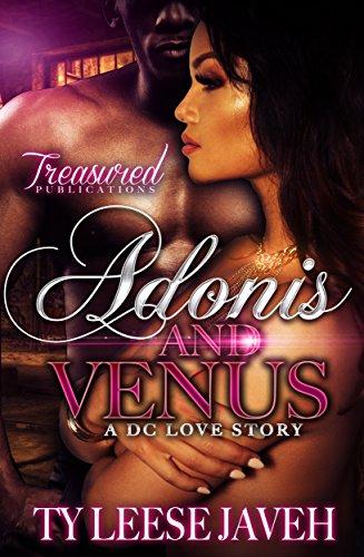 Adonis & Venus: A D.C. Love Story