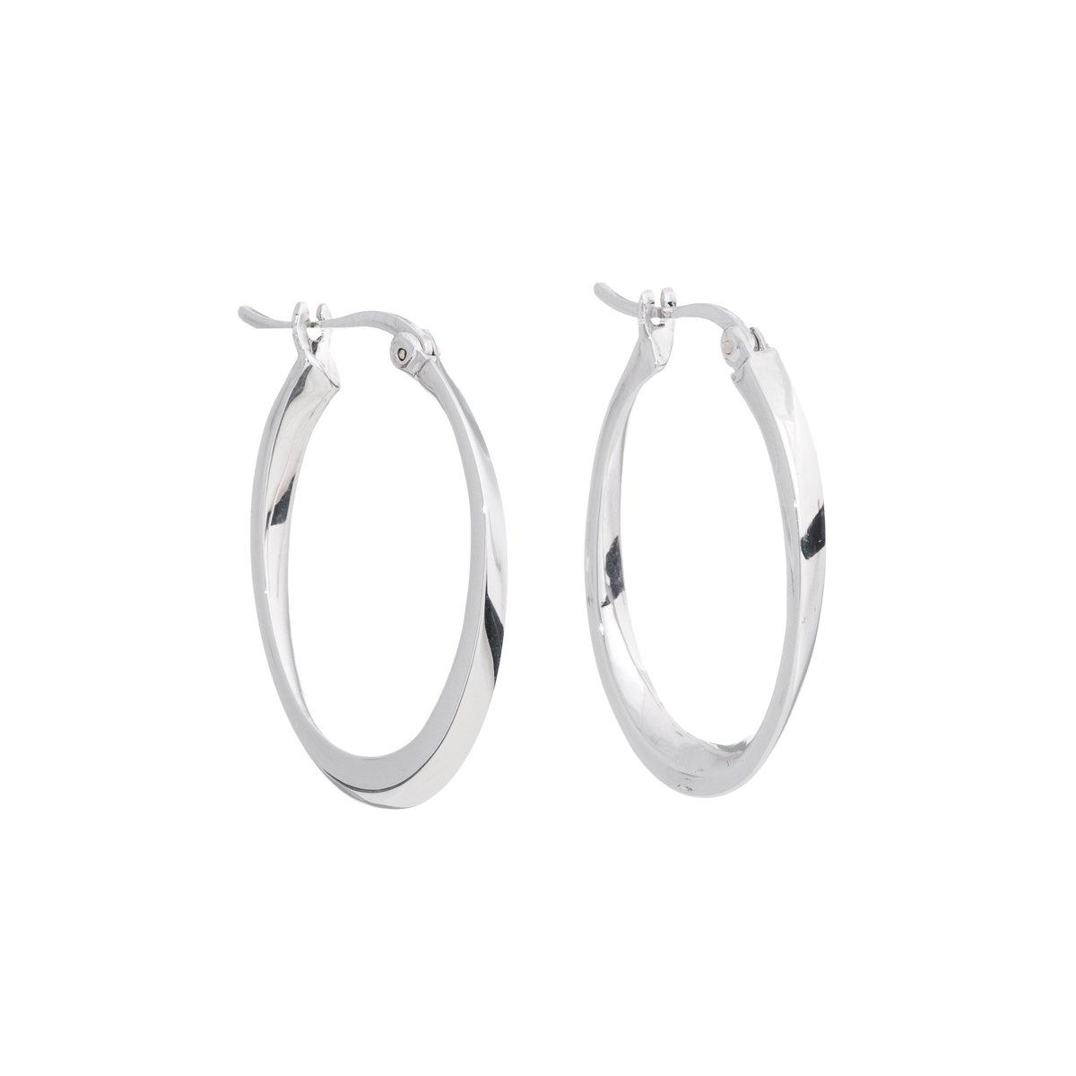 ''Orbit'' Earrings by AnnaLeece Jewelry- Made with SWAROVSKI ELEMENTS by AnnaLeeceJewelry