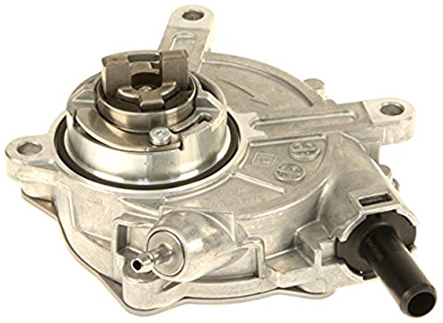 (Pierburg Power Brake Booster Vacuum Pump)