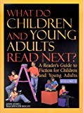 img - for What Do Children and Young Adults Read Next?: A Reader's Guide to Fiction for Children and Young Adults (What Do Children & Young Adults Read Next?) by Janis Ansell (2004-10-01) book / textbook / text book