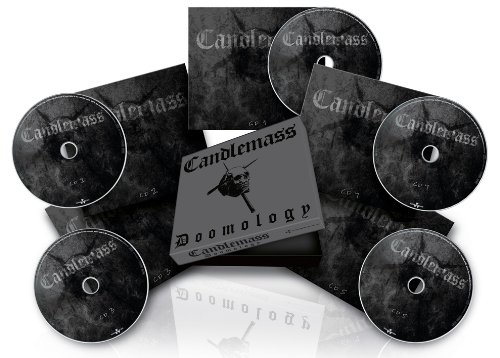 Candlemass - Doomology - Zortam Music