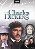 The BBC Charles Dickens Collection: Oliver Twist; Great Expectations; Bleak House; Martin Chuzzlewit; Hard Times; Our Mutual Friend