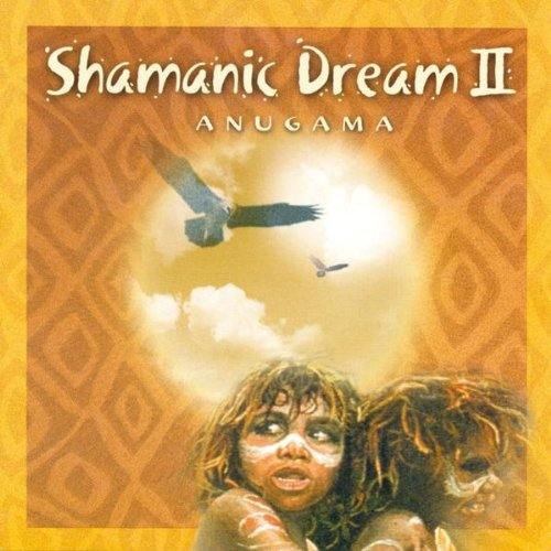 Shamanic Dream 2 by Open Sky Music
