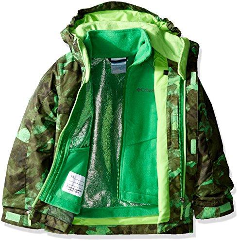 Camo Da Green Mamba Columbia Pantaloni Bugaboo Sci Donna PUgxP7qvw