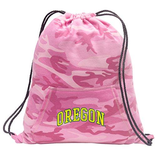 oregon draw string bag - 7