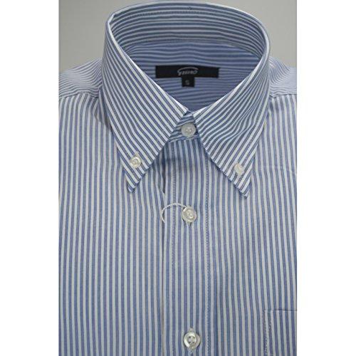 Grino Firenze - Camisa formal - Rayas - Manga larga - para hombre