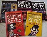 Download Sammy Keyes Set : Sammy Keyes and the Hotel Thief, Sammy Keyes and the Dead Giveaway, Sammy Keyes and the Skeleton, Hollywood Mummy, Sisters of Mercy (Book Sets for Kids : Sammy Keyes Series) in PDF ePUB Free Online